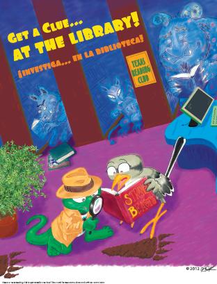 2012 TRC Poster