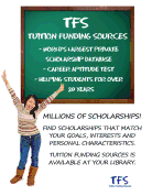 Tuition Resources Poster